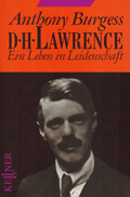 Anthony Burgess: D.H. Lawrence