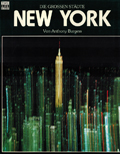 Anthony Burgess: New York