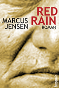 'Red Rain' Neuausgabe Cover