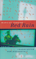 'Red Rain' Cover