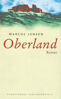 Cover 'Oberland' (2004)